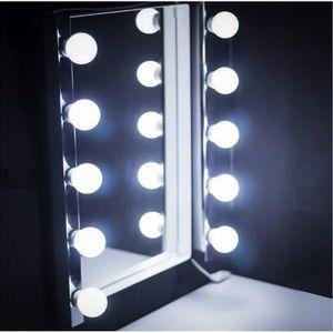 eclairage salle de bain achat vente eclairage salle de bain pas cher cdiscount. Black Bedroom Furniture Sets. Home Design Ideas