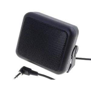 RADIO CB Haut-parleur pour CB 2p