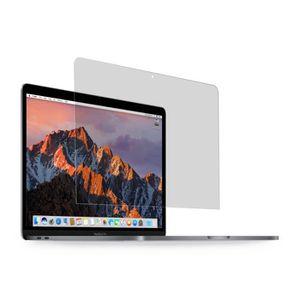 FILM PROTECTION ÉCRAN MyGadget Protection écran Mat pour Apple Macbook P