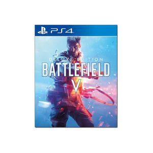 JEU PS4 Battlefield V Deluxe Edition PlayStation 4