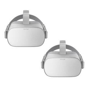 CASQUE RÉALITÉ VIRTUELLE 1 Casque de Réalité Virtuelle Oculus GO 32Go + 30€