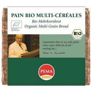 PAIN PRÉCUIT ERIC BUR Pain Weizenkeimbrot Germe de Blé (x1)