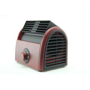 VENTILATEUR Ventilateur Double Turbine - 3 Vitesses - Tête inc