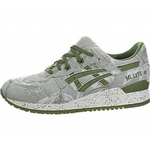 Asics 42 Gel Chaussure Pour H9kqa Iii De Taille Course 1 Lyte 2 Homme b6f7yvYg