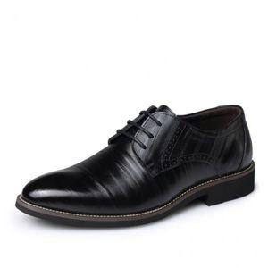 386f0904d9a96c SUR-CHAUSSURE Chaussure Homme Cuir Chaussures habillées Respiran