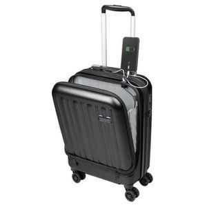 VALISE - BAGAGE Valise Cabine avec Compartiment Ordinateur Portabl