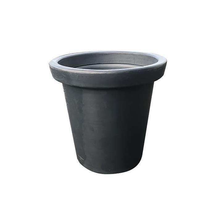 Pot de fleurs Delight - 75 L - Gris