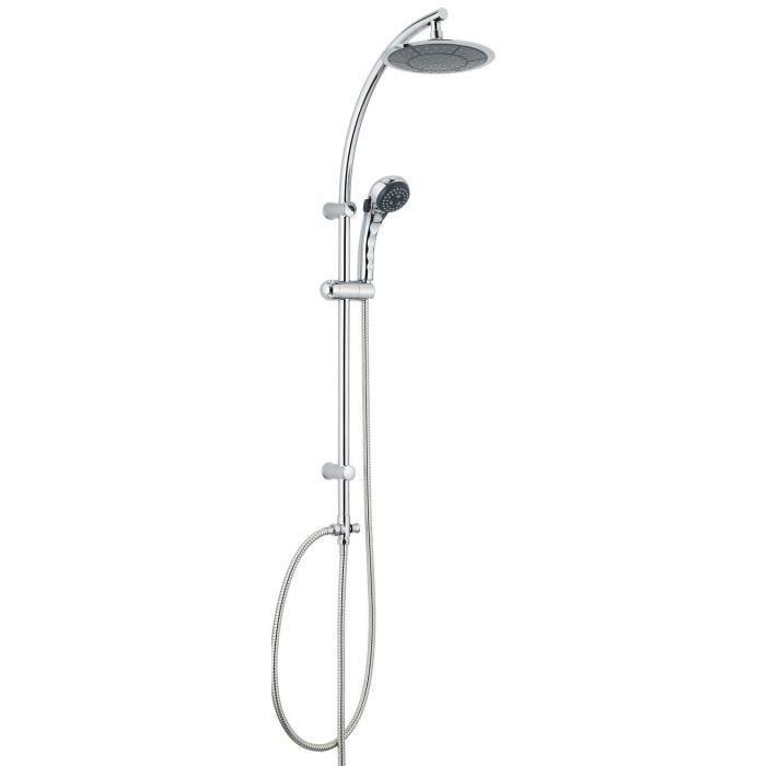colonne de douche wirquin