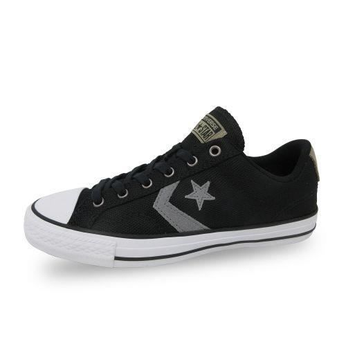 Converse - Converse Chaussures Homme Star Player Ox Green 156619C Sneakers 42.5 Réf 56487 T7cySdFUz1