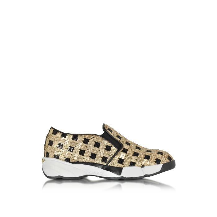Chaussures Pinko marron femme NFinDks8W