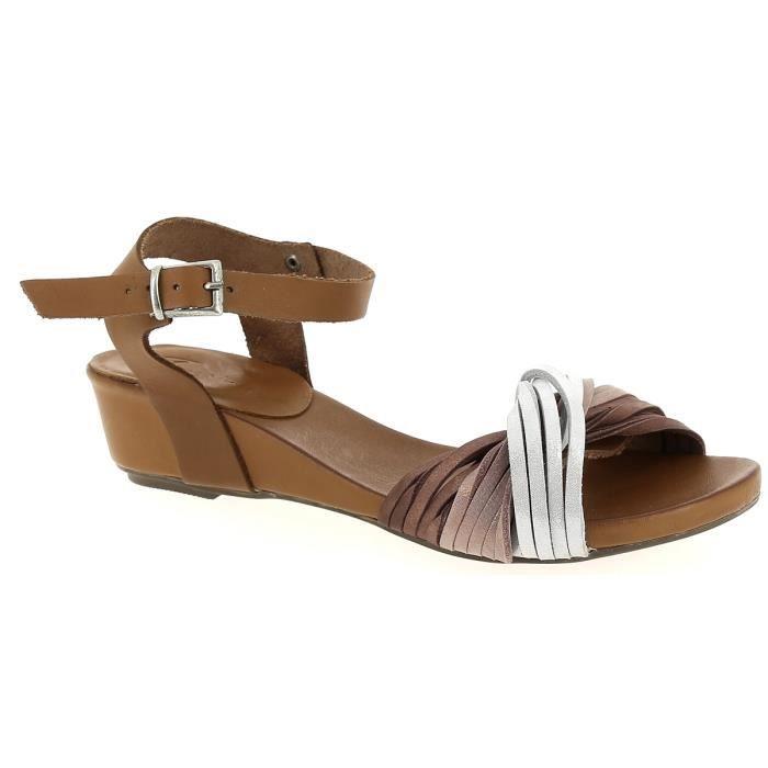 Sandales et nu-pieds - LUNE ET LAUTRE LU31