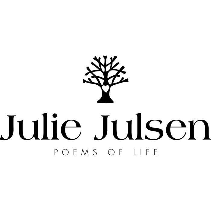 Julie Julsen - Julie Julsen JJBR10186.2 Bracelet femme Feuilles Bicolor Rose 19 cm Réf 67707