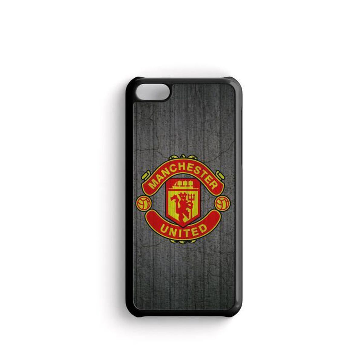 coque iphone x manchester united
