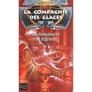 AUTRES LIVRES Compagnie Des Glaces T.11
