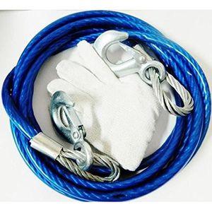 cable de remorquage achat vente pas cher. Black Bedroom Furniture Sets. Home Design Ideas