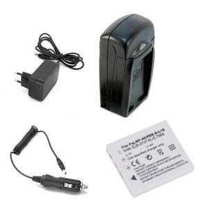 BATTERIE APPAREIL PHOTO Batterie pour Appareil photo Kodak Klic-7005 pack