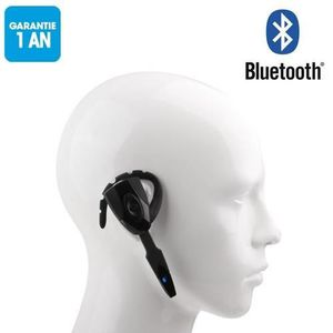 CASQUE MICRO JEUX VIDÉO Casque Bluetooth sans-fil GAMER pour PS3