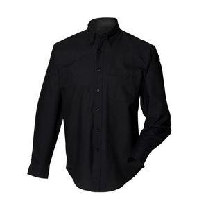 5581bda35bb henbury-chemise-a-manches-longues-homme-noir.jpg