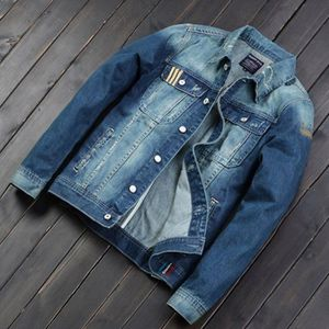 BLOUSON Des jeans pour hommes nouveaux mode coréenne urbai