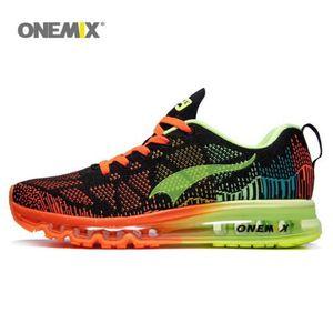 wholesale dealer 10a3a cf510 CHAUSSURES DE RUNNING ONEMIX Chaussures de Course Air Running Sport Comp ...