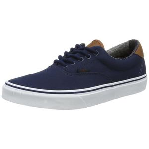 Chaussure Basse VANS Authentic Gothic Grappe Homme ds1ay
