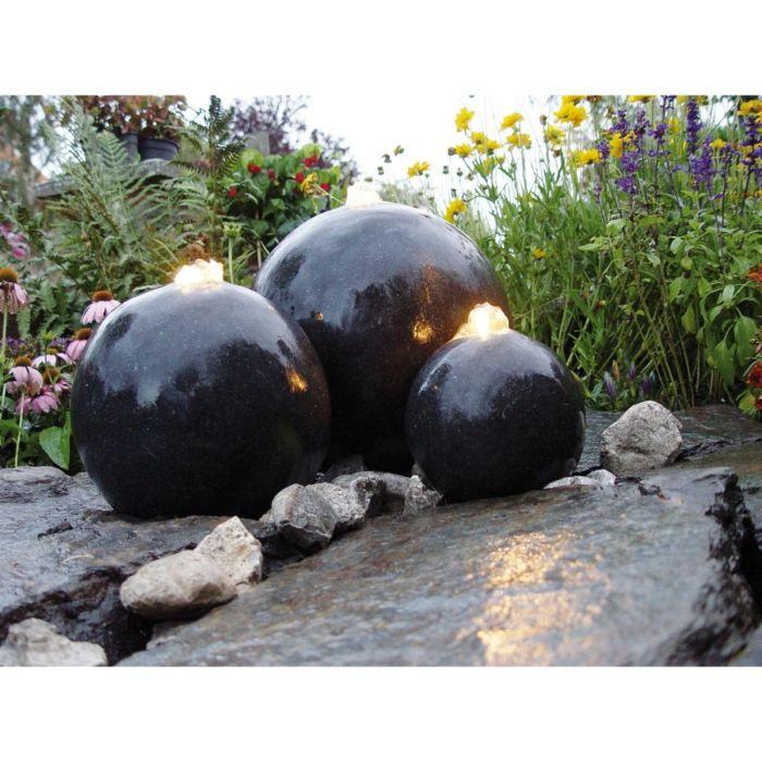 Fontaine de jardin london achat vente fontaine de for Lanterne japonaise de jardin pas cher
