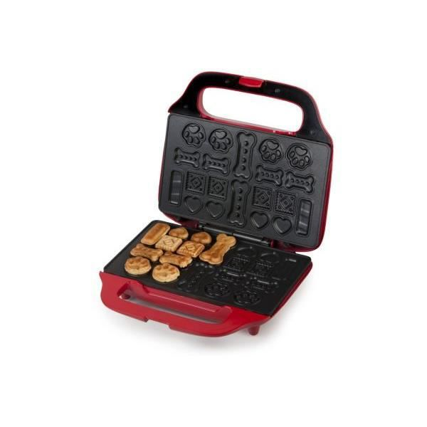 APPAREIL À MUFFINS Appareil biscuit DOMO DOG COOKIE MAKER DO9068