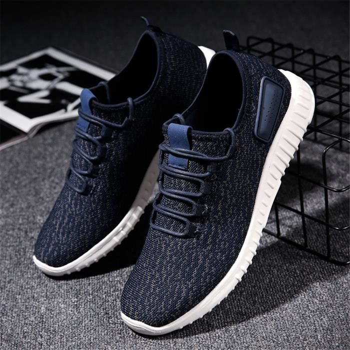 Homme Chaussures Basket Loisirs Chaussures sportswear Mode P7yVA2Qv