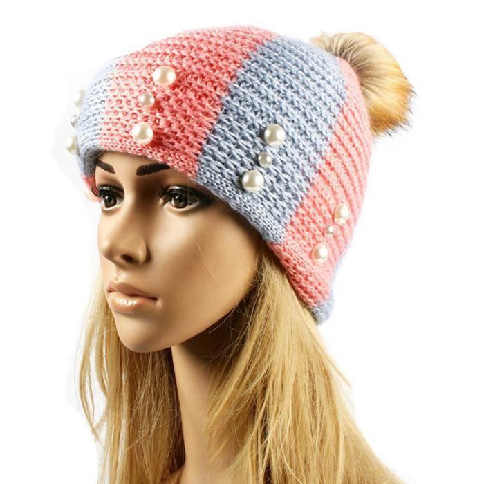 chapeau mode femme