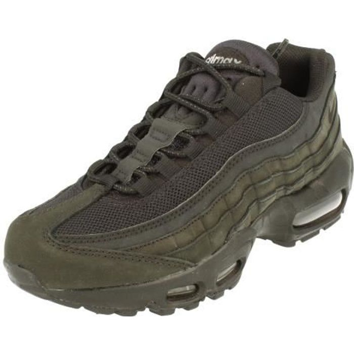 online retailer d6e5e 4c38a Nike Femme Air Max 95 Winter Running Trainers 880303 Sneakers Chaussures 1