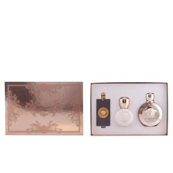 Versace - EROS POUR FEMME SET 3 Pcs. - Achat   Vente eau de parfum ... e4bdd1cf220