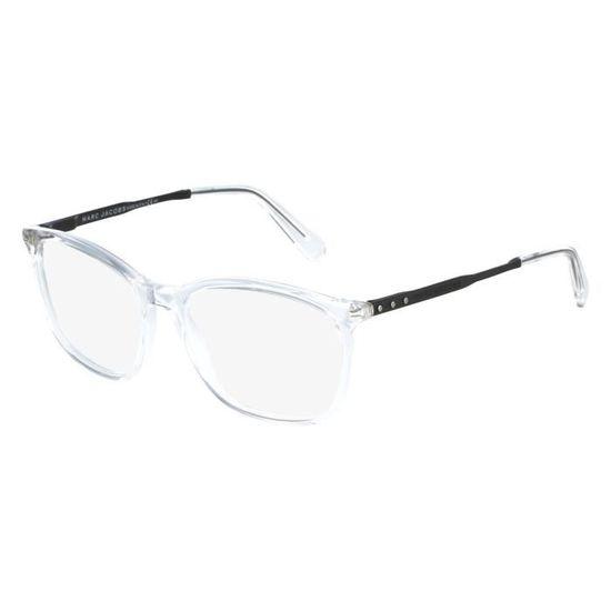 1f72661b4a7c6 Lunettes de vue Marc Jacobs MJ 602 -V5F Cristal - Noir mat - Achat   Vente lunettes  de vue Lunettes de vue Marc Jaco... Femme - Cdiscoun