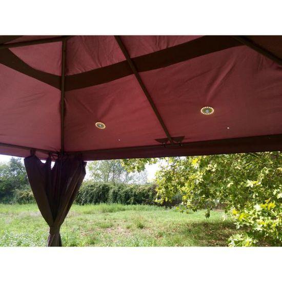 Pour Led Anneau Télécommande À Avec Éclairage Parasol Et Aimanter nO8N0PXZwk