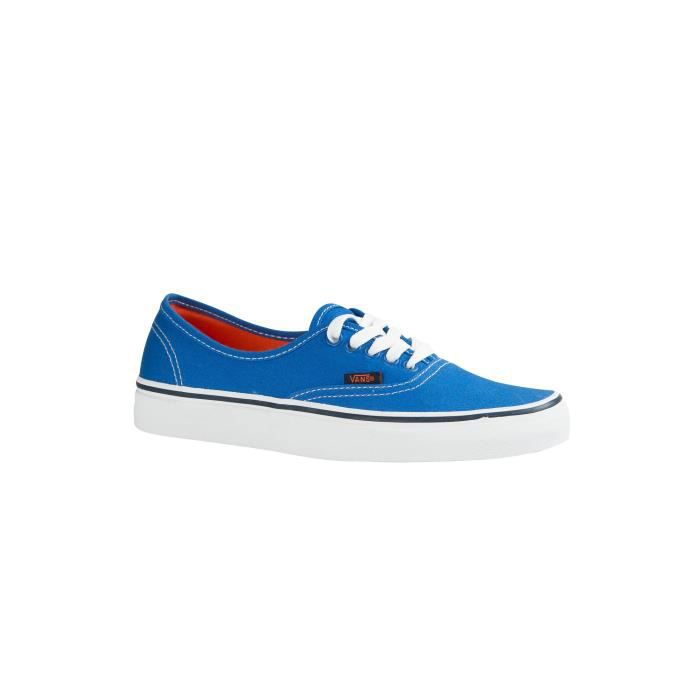 Chaussures Femme U Authentic Sta...