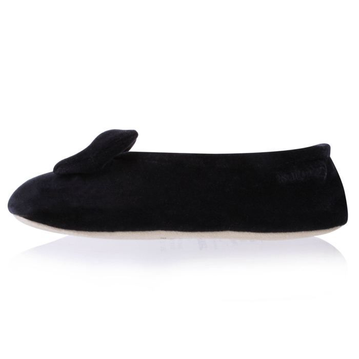 Chaussons Chaussons noe FEMME FEMME grand Velours Ux5dFYqw