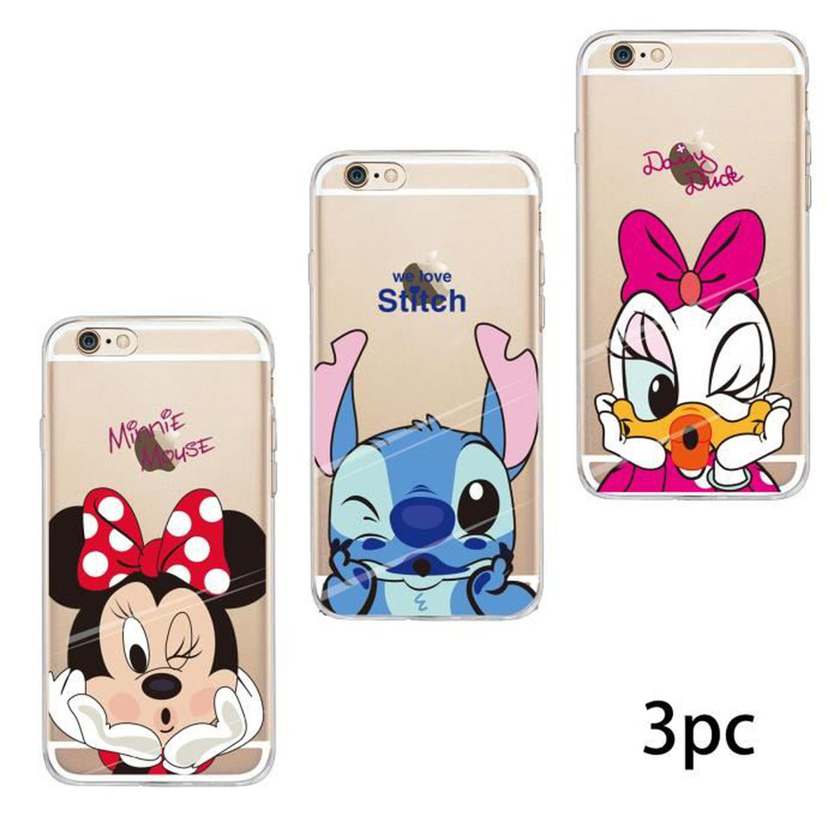coque iphone 6 fille animaux