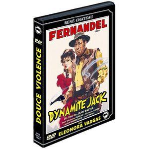 DVD FILM DVD Dynamite Jack
