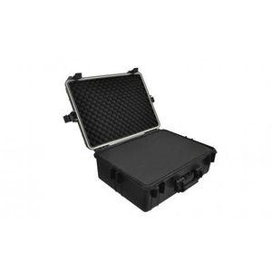 DESSERTE CHANTIER Caisse valise coffre boîte à outils rangement