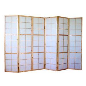 paravent achat vente paravent pas cher french days d s le 27 avril cdiscount. Black Bedroom Furniture Sets. Home Design Ideas