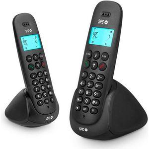 Téléphones Sans Répondeur Achat Vente Téléphones Sans Répondeur