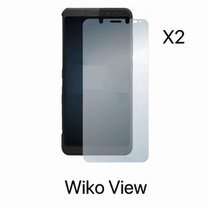 FILM PROTECT. TÉLÉPHONE 2 film Protection Wiko View