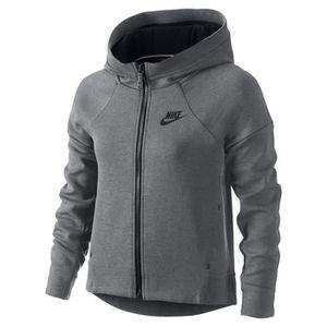 SWEATSHIRT Sweat Nike Tech Fleece Full-Zip Junior - Ref. 8075