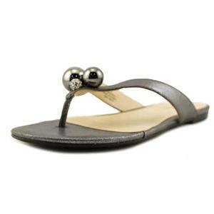 TONG Nine West Sanyah Synthétique Tongs
