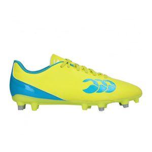 Chaussures Canterbury jaunes homme jtjjJRCUi