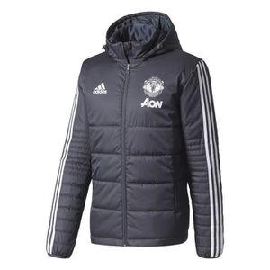 Manchester United Veste zipp/ée Collection Officielle Taille Adulte Homme