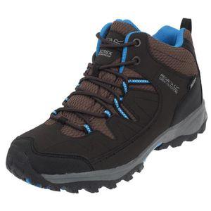 abc1a86d7a1 CHAUSSURES DE RANDONNÉE Chaussures marche randonnées Holcombe mid isotex j  ...