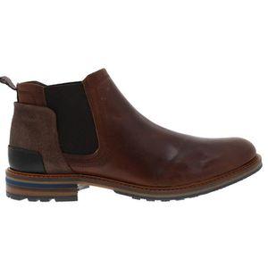 CHAUSSURES DE RANDONNÉE Bullboxer - chaussures
