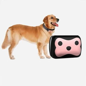 TRACAGE GPS Collier GPS Chats Chiens Traceur Compatible iPhone
