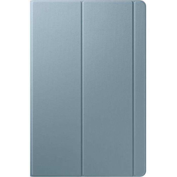 Samsung Book Cover  Tab S6 - Bleu