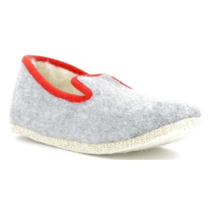Chaussons hommes RONDINAUD - MYSTIC66